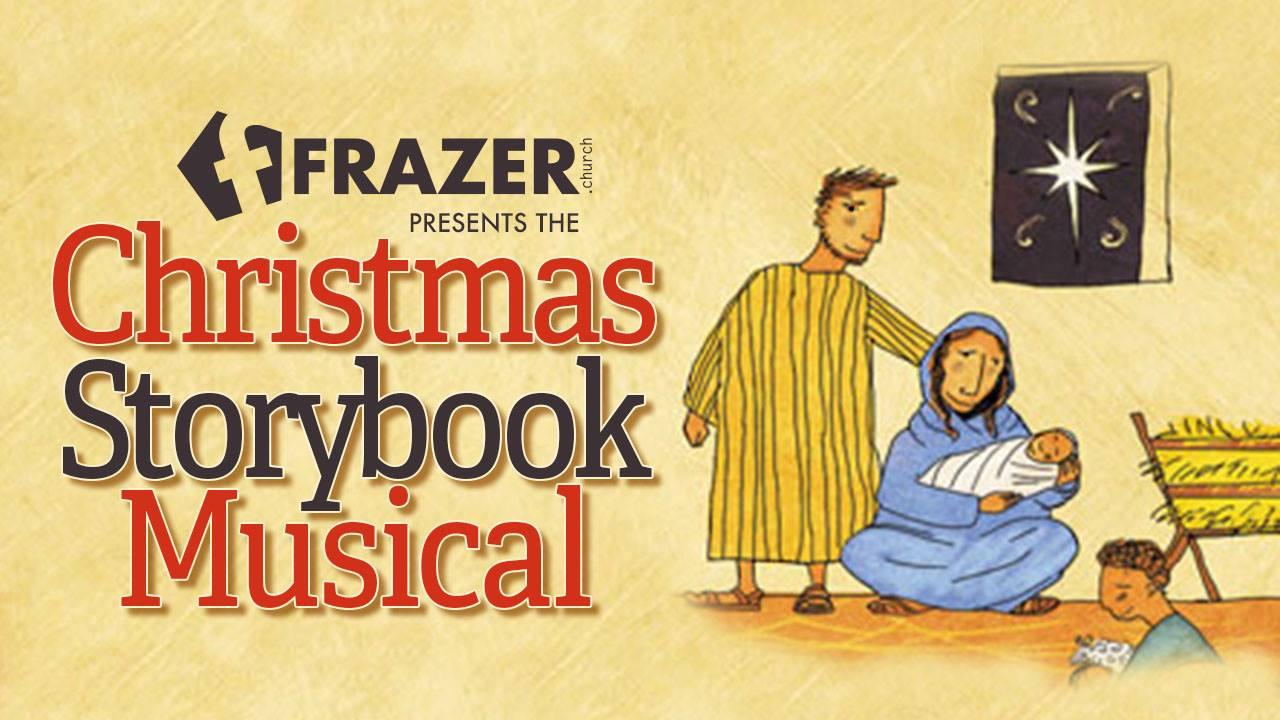 Christmas Storybook Musical