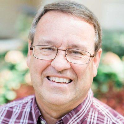 Pastor Neil Epler to Lead Older Adult Ministry