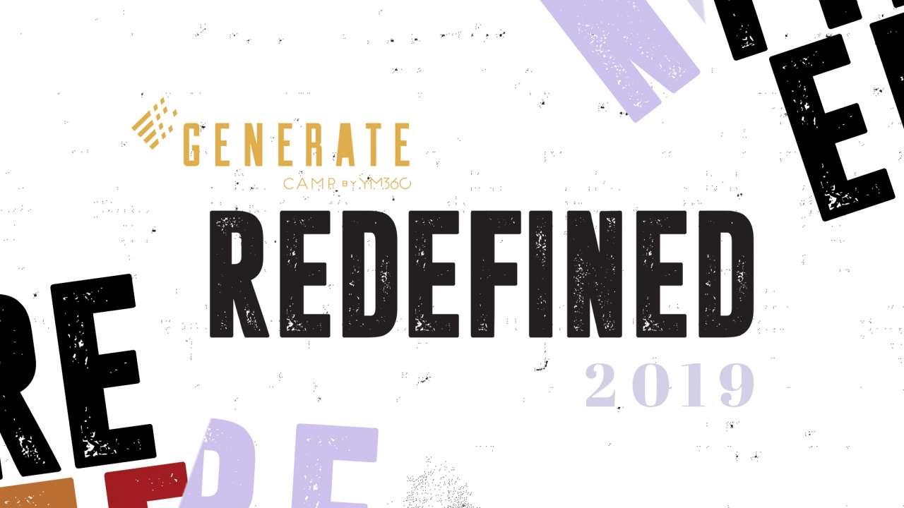 2019 Redefined Theme Logo 3