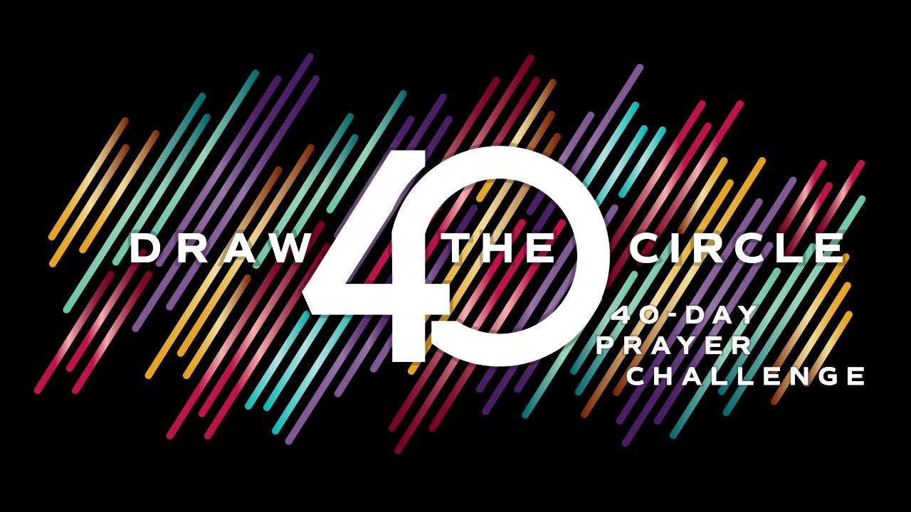 40 Slant 40 Draw The Circle