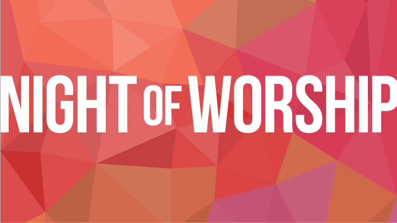 Brand New Worship Web