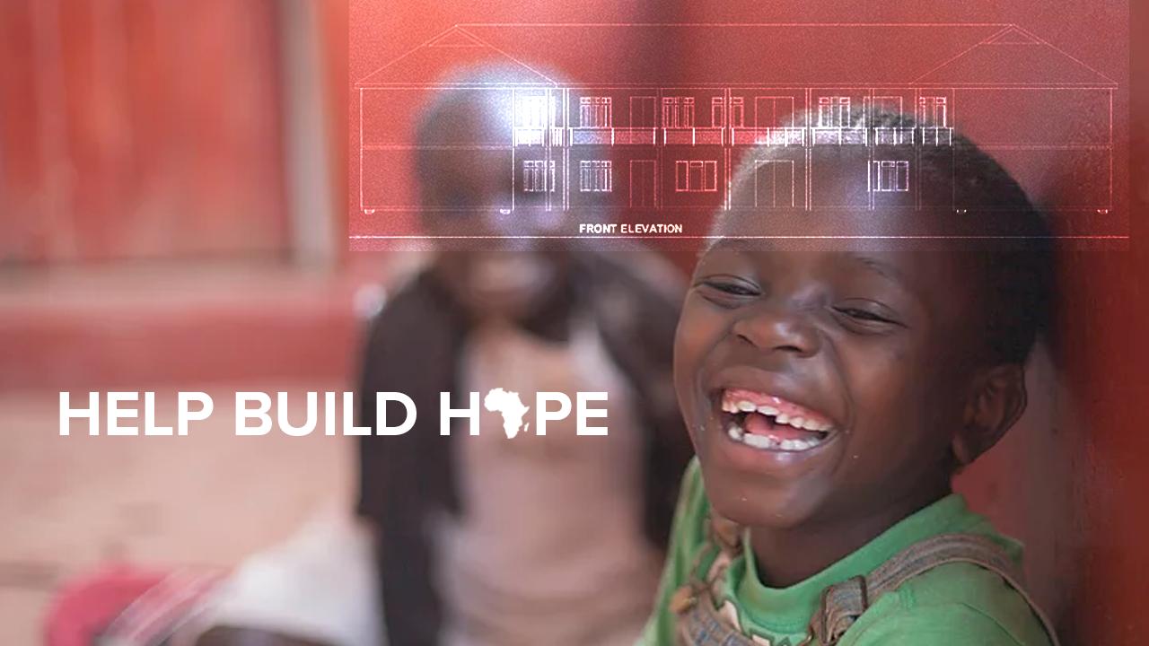 Build Hope Mescals Web