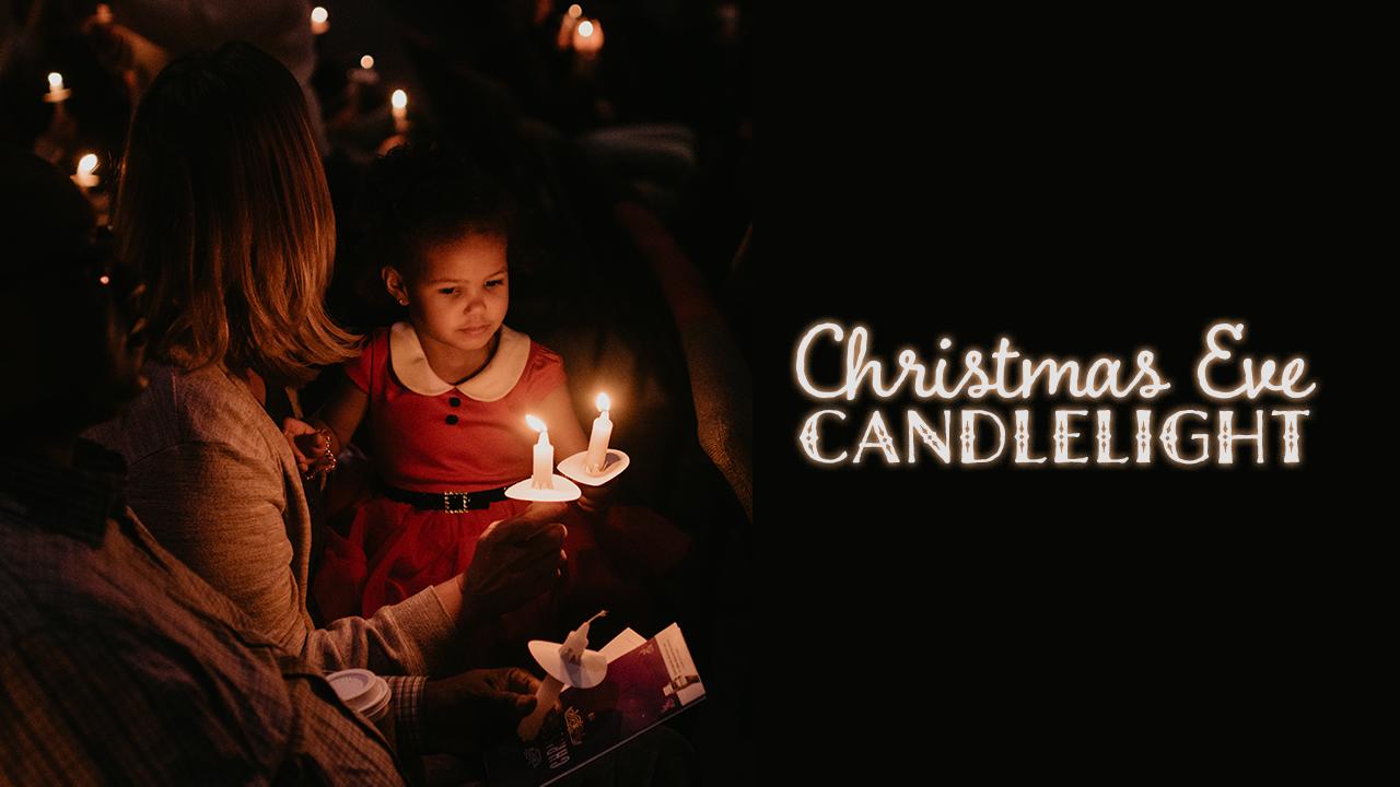 Candlelight Web