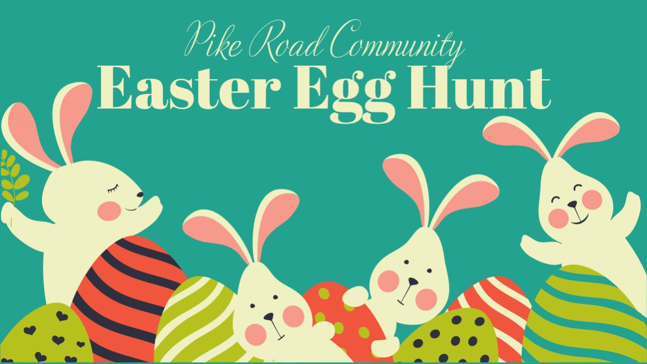 Easter Egg Hunt Pr Web