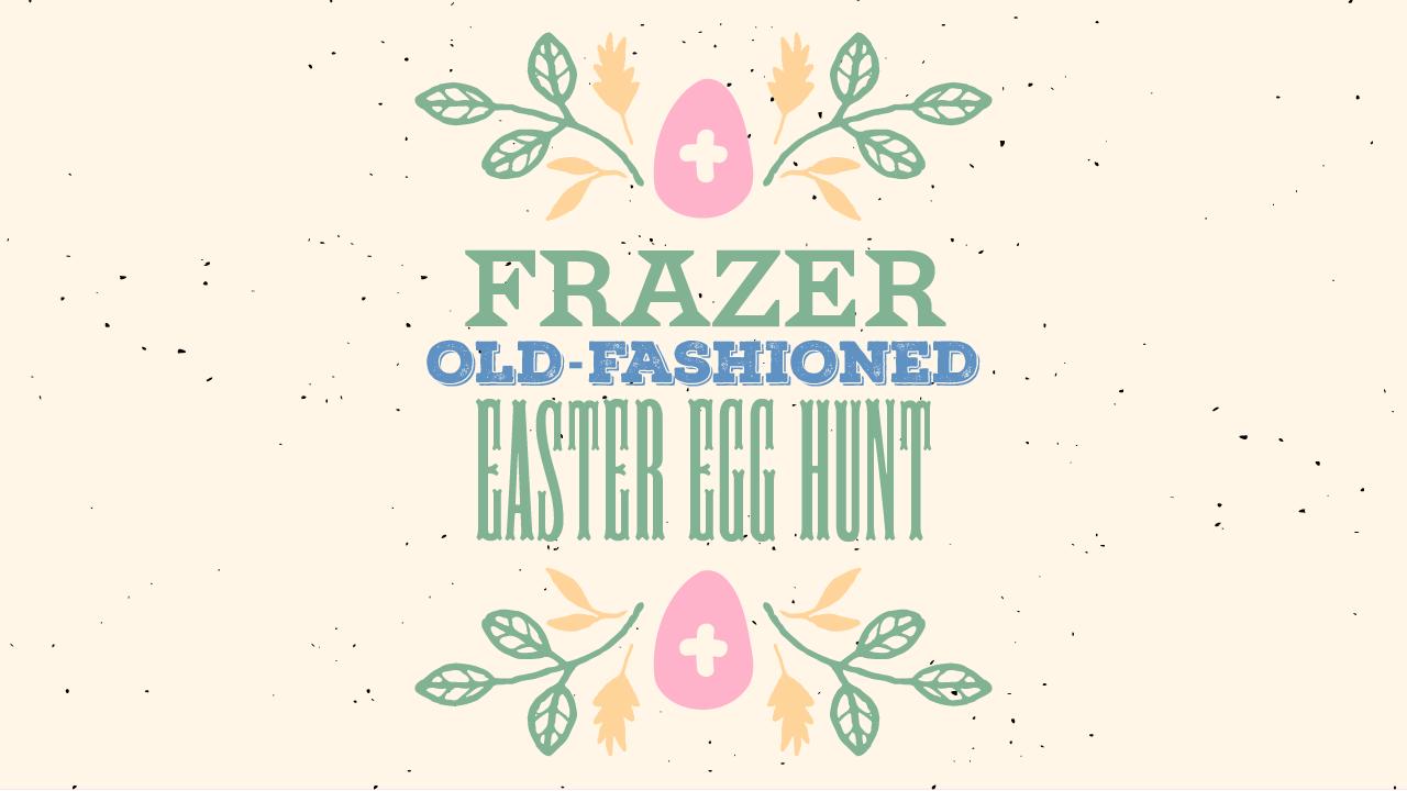 Easter Egg Hunt Ah Web