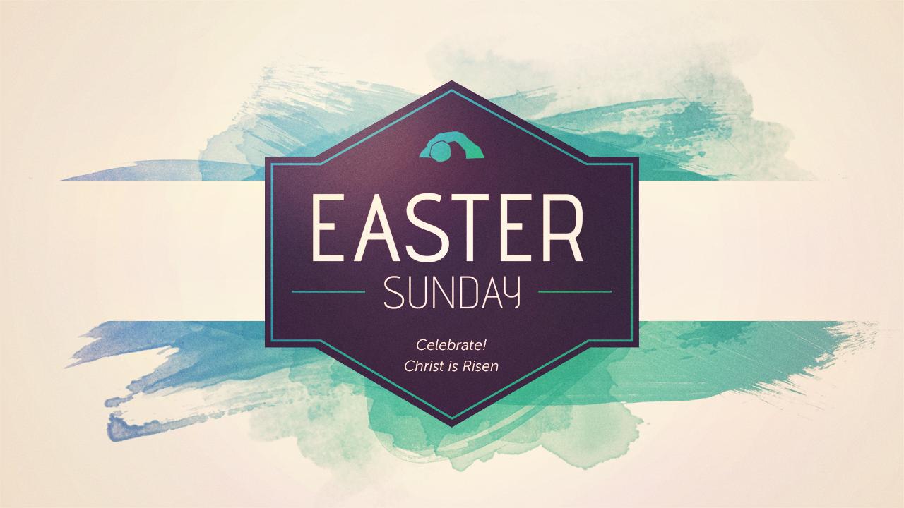 Easter Sunday Web