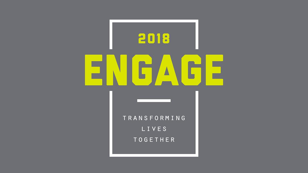 Engage  Series Slide