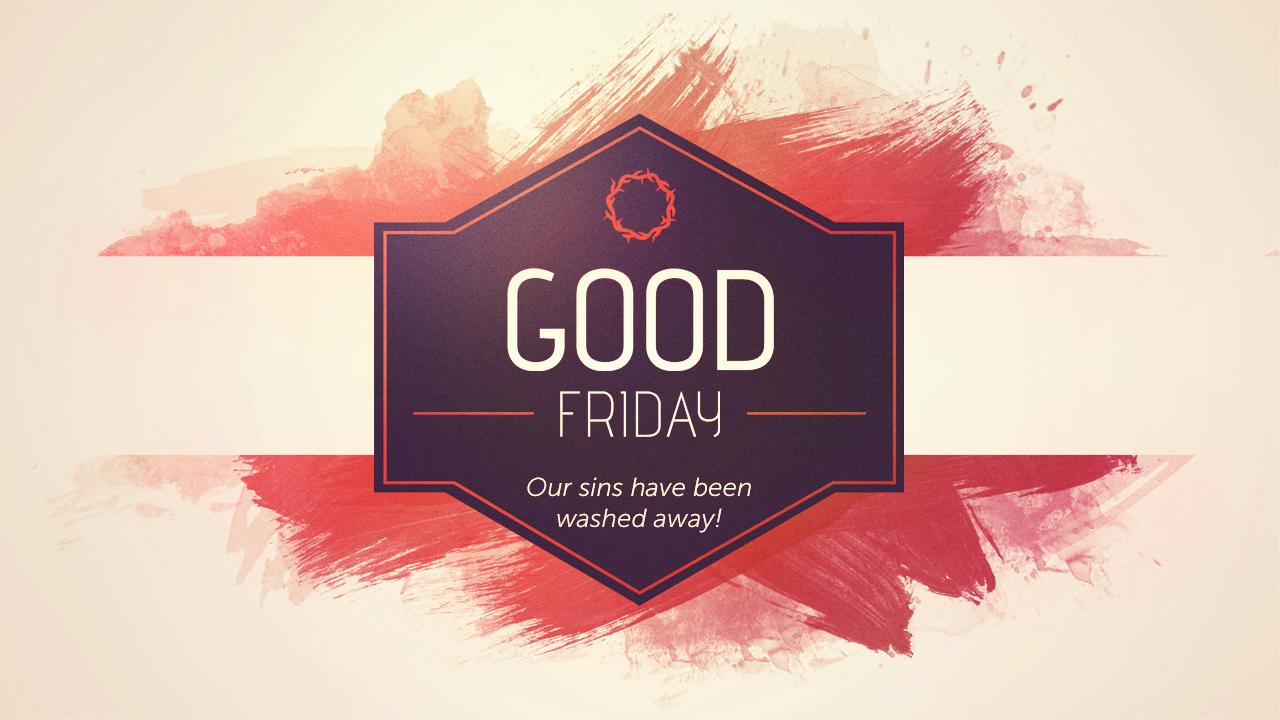 Good Friday Web