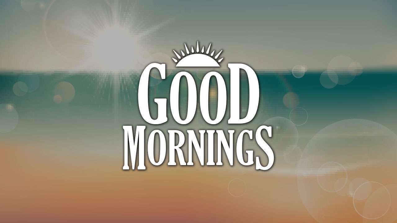 Good Mornings Web