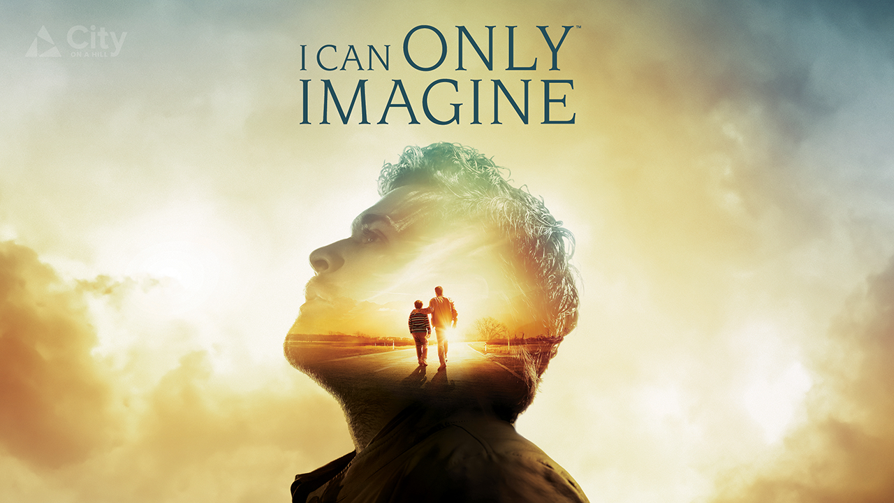Ican Only Imagine Web