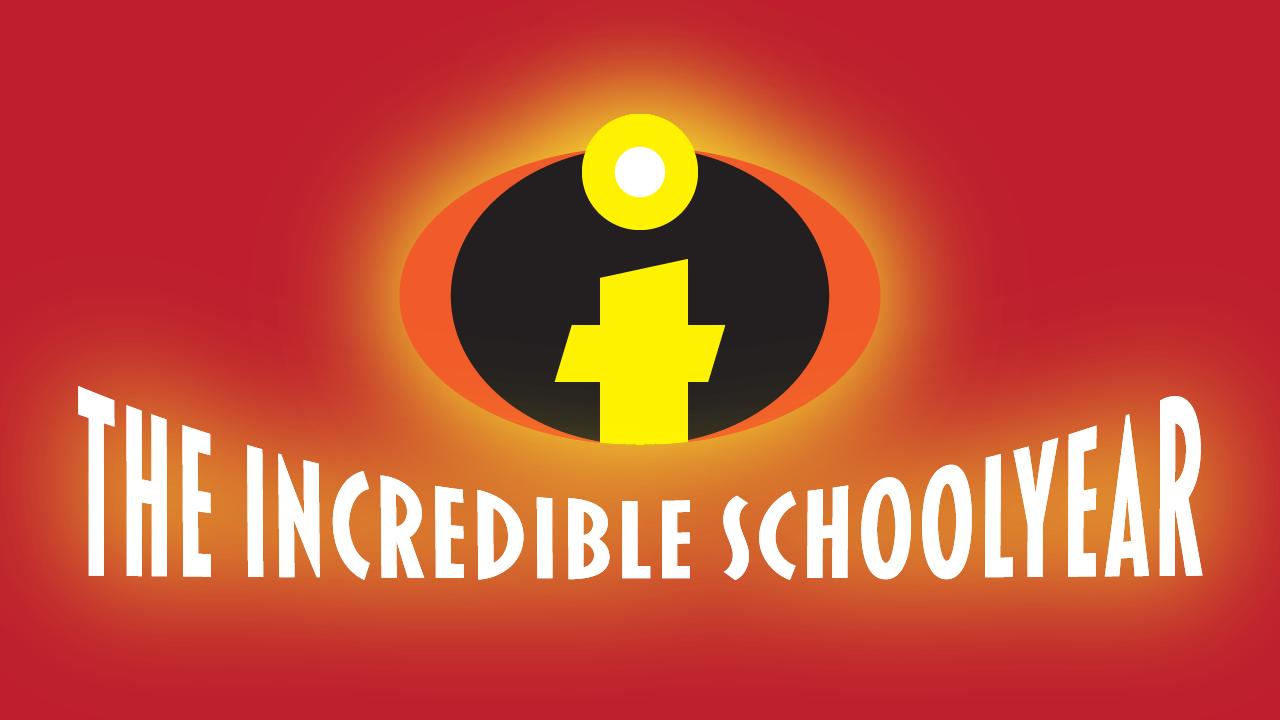 Incredible Schoolyear Web