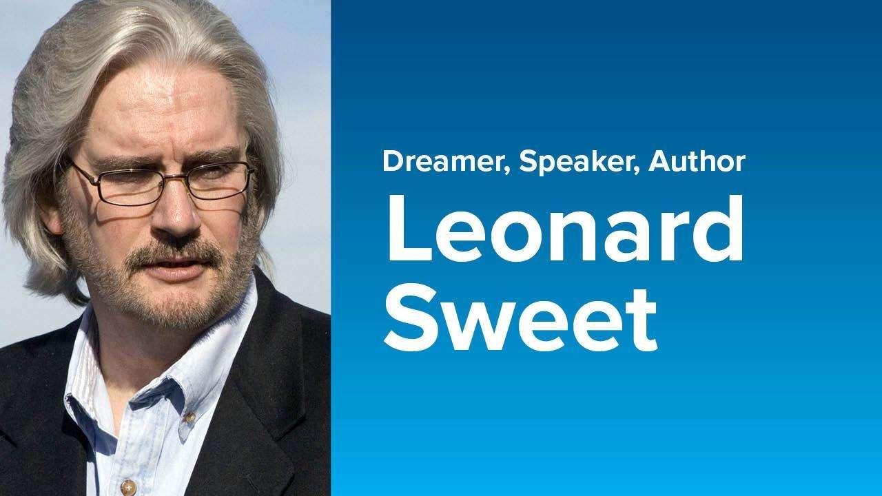 Len Sweet Web