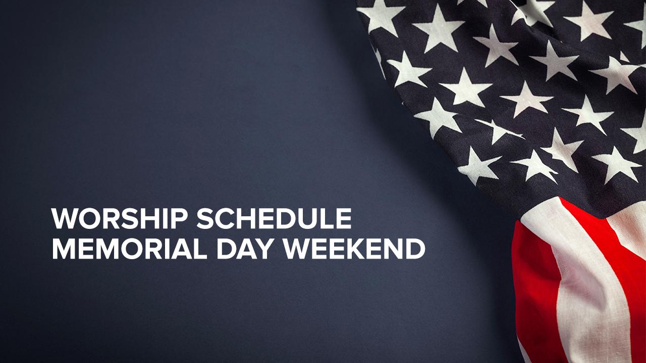 Memorial Day Web