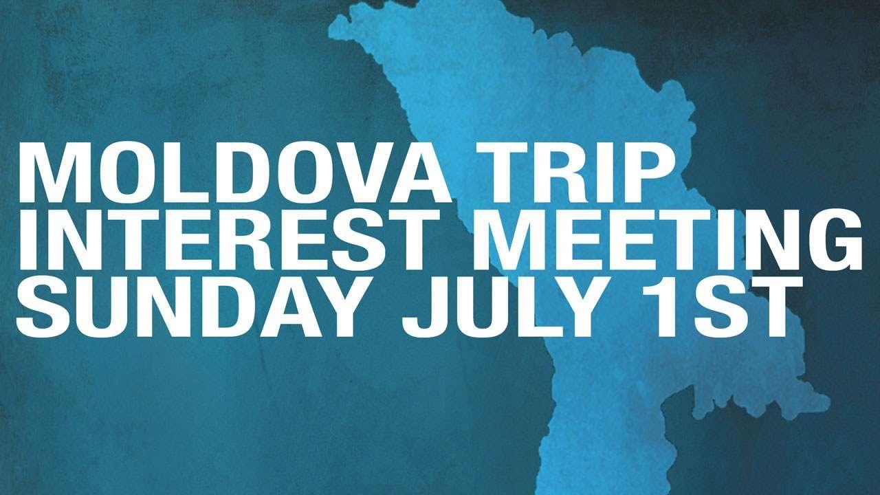 Moldova Meeting 1 2018 For Web