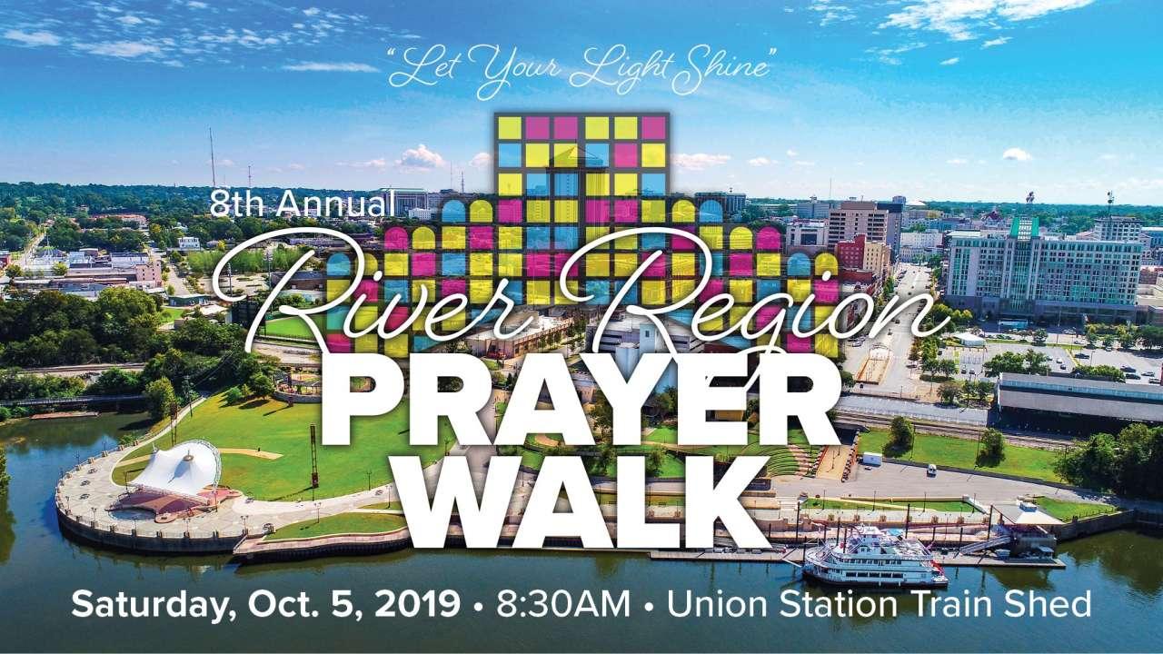 Rr Prayer Walk Fb