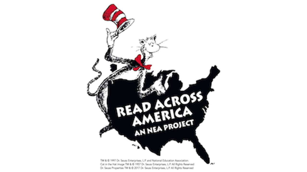 Read Across America Web