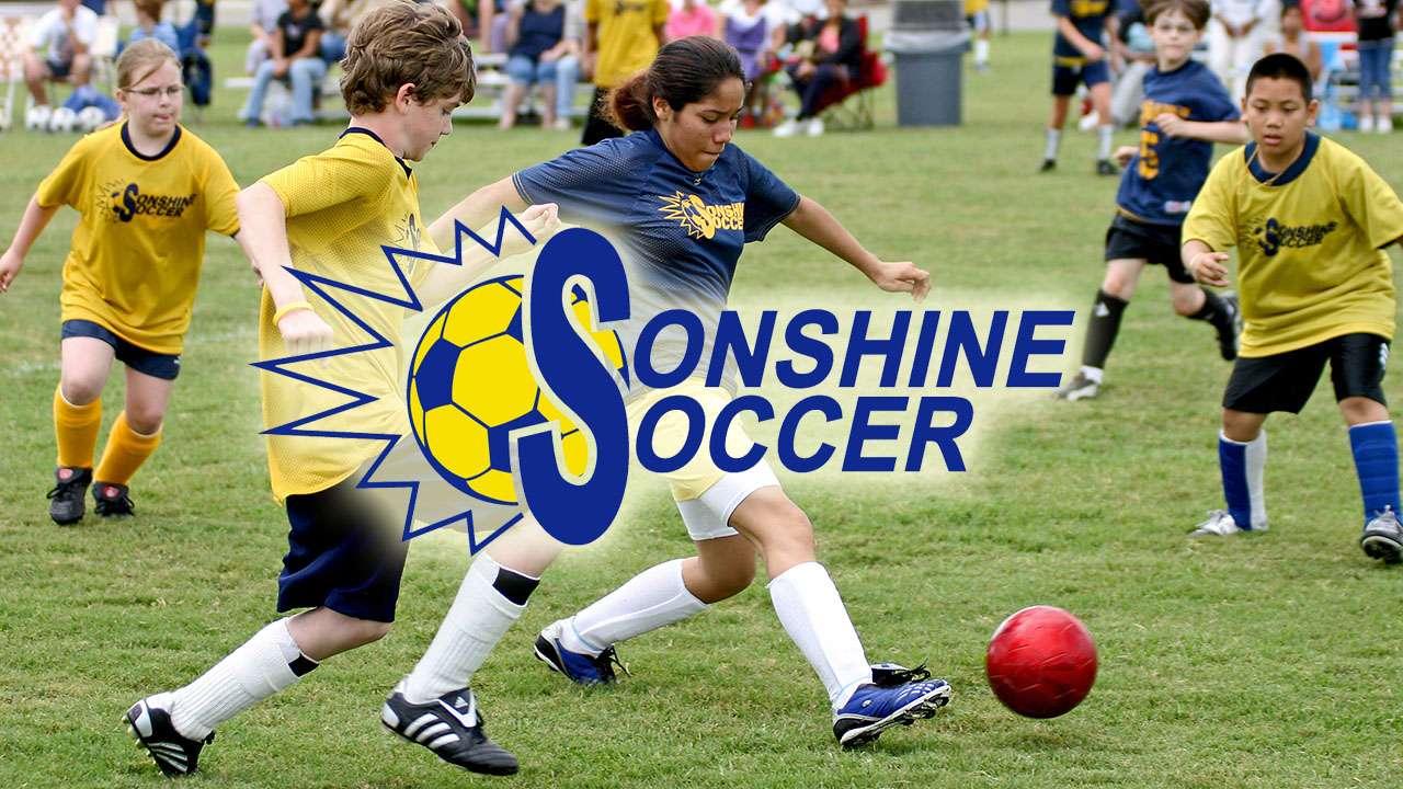 Sonshine Soccer Web