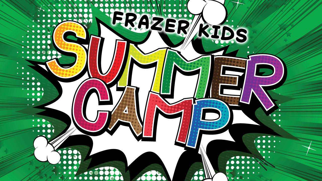 Summer Camp2017 Web