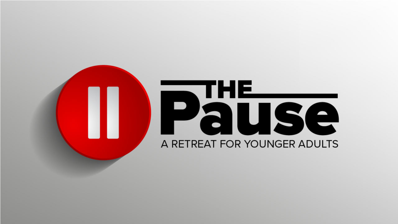 The Pause Young Adult Retreat Web