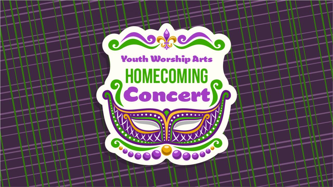 Ywa Homecoming 2019 Web