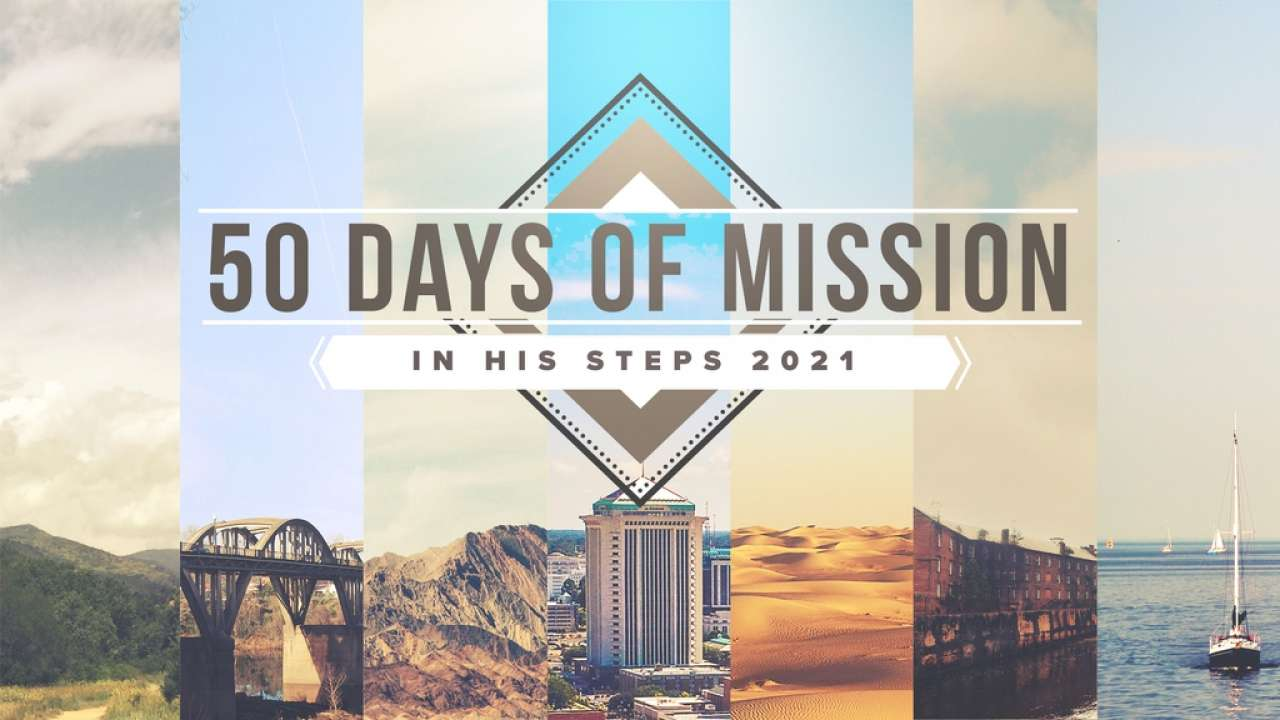 Days Of Mission