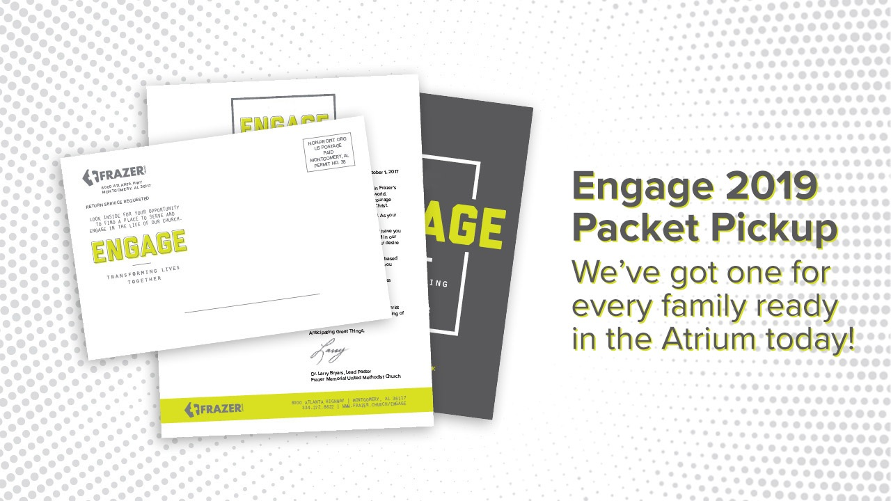 Engage Packets