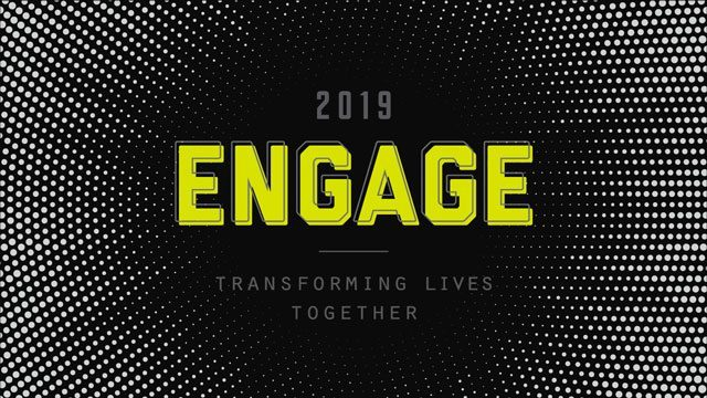 Engage 2018 Sermon Series