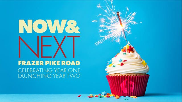 Now and Next: Pike Road Sermon Series