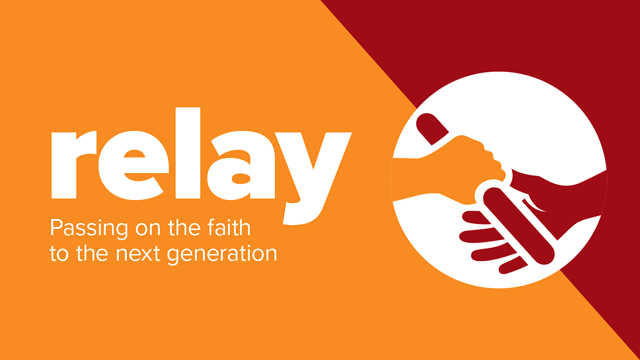 Relay Sermon Series