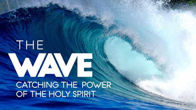 The Wave Sermon Series