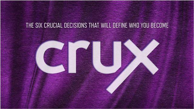 Crux Sermon Series
